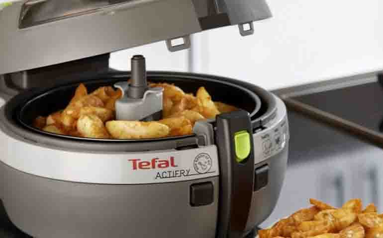 Deep fryer care