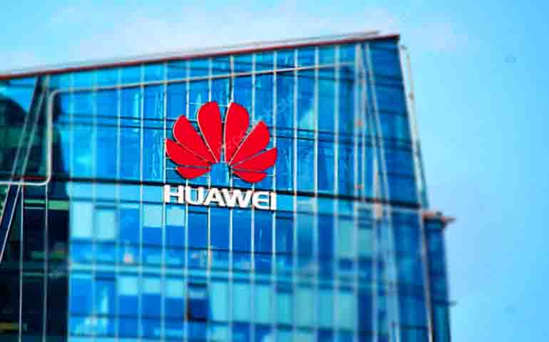Huawei is in talks to sell P and Mate smartphone lines