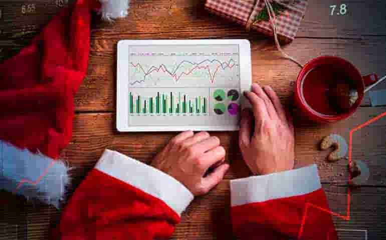 Why December Is Such A Challenging Month For Brokers...