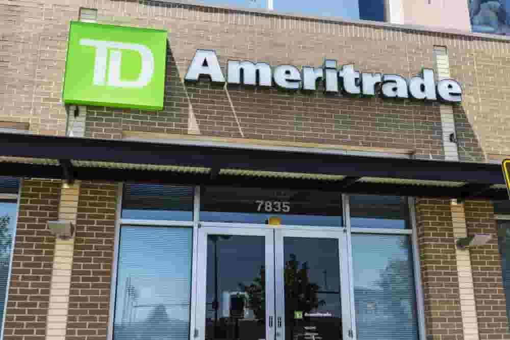 TDAmeritrade review on an american broker